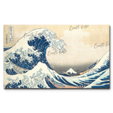 """The Great Wave off Kanagawa"" Paint By Numbers Craft-Ease™ - The Classics (30 x 50 cm)"