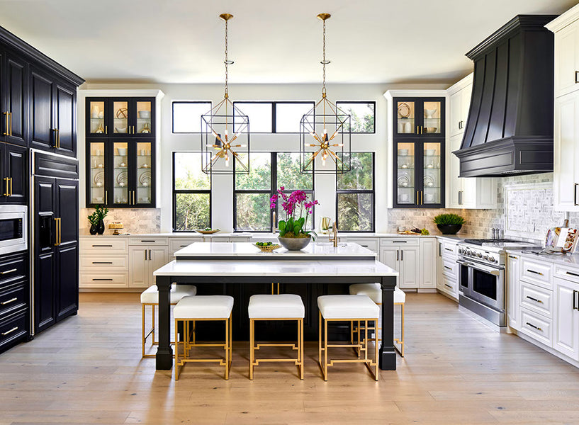 What To Consider When Doing A Kitchen Remodel