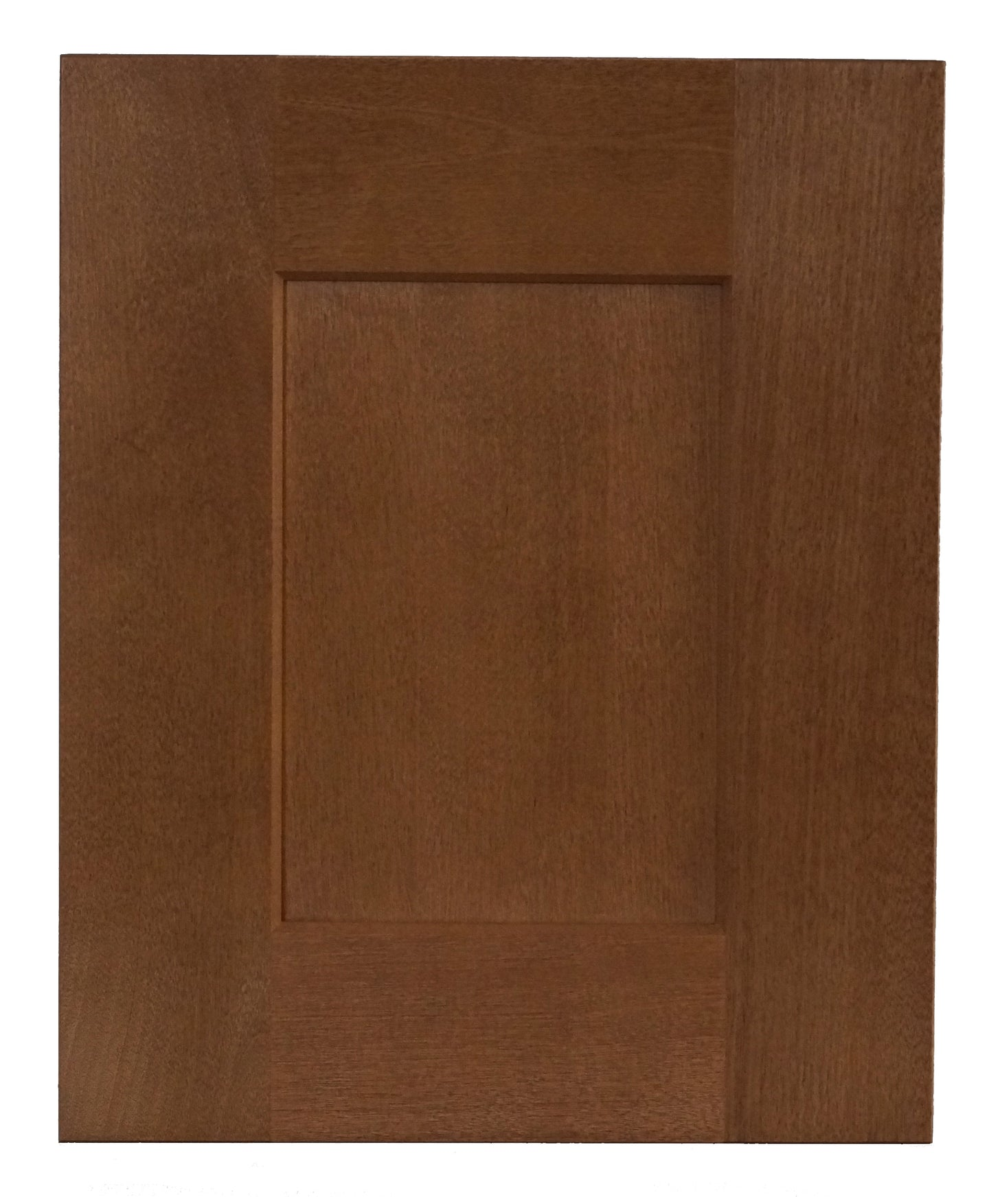Maple Shaker Door - Quality Kitchens For Less