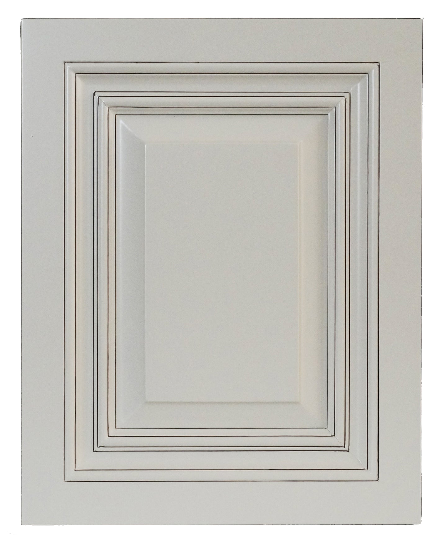 Antique White Raised Panel Door Traditional White Kitchen Cabinets Quality Kitchens For Less