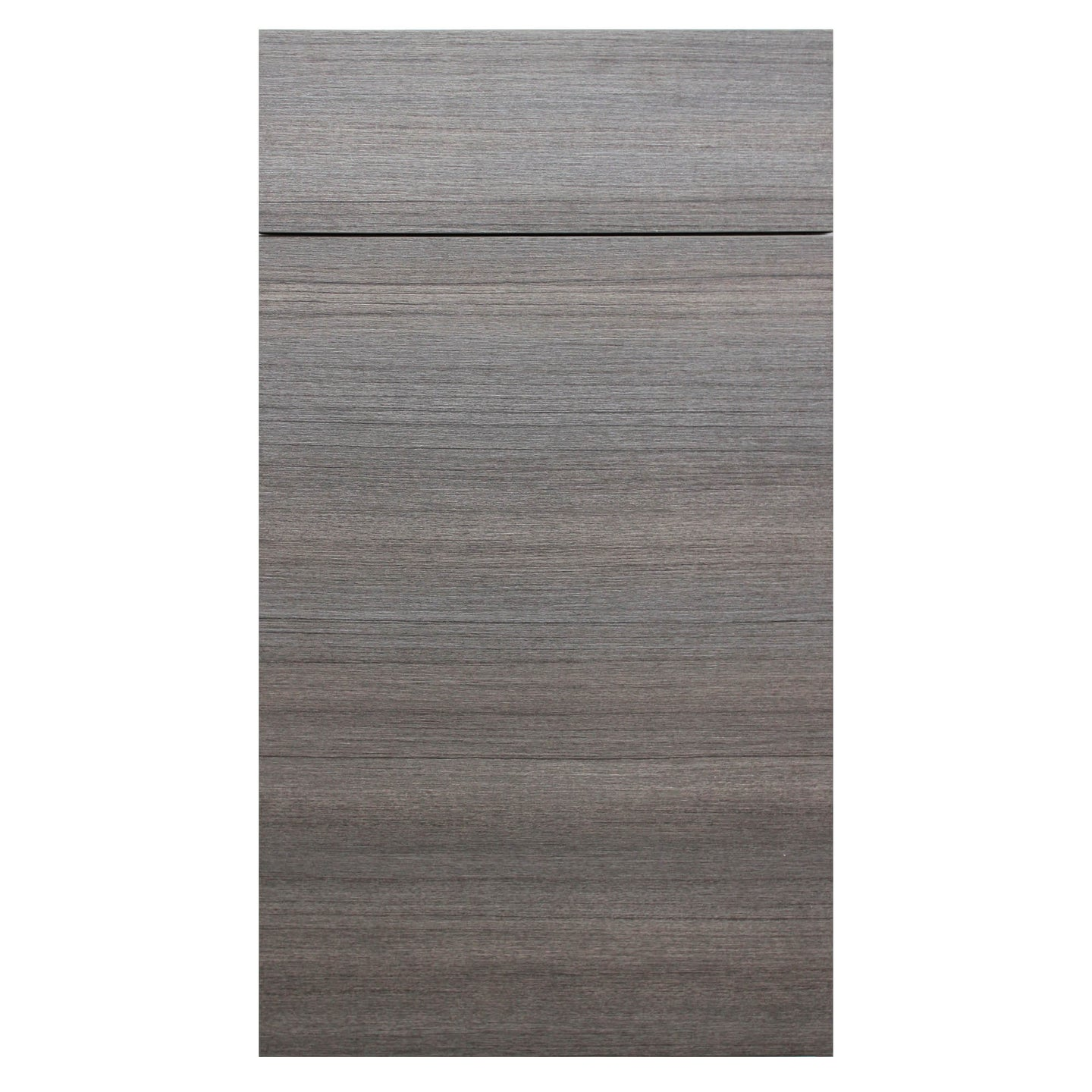 Driftwood Italian Laminate - Grigio - Quality Kitchens For Less