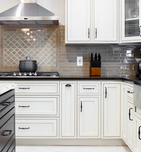 Pearl Contemporary Shaker - Quality Kitchens For Less
