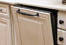 Cream Maple Glazed Cabinet Door - Quality Kitchens For Less