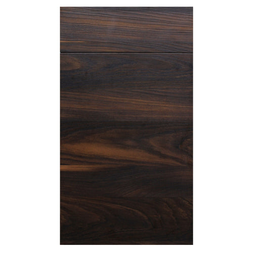 Dark Brown Italian Door - Classico - Quality Kitchens For Less