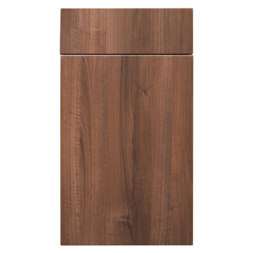 Honey Wood Grain Laminate - Quality Kitchens For Less