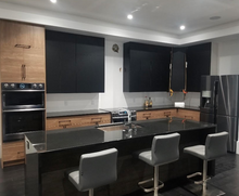 Matte Black - Quality Kitchens For Less
