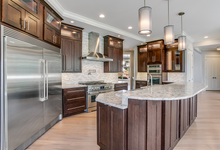 Java Kitchen Cabinetry
