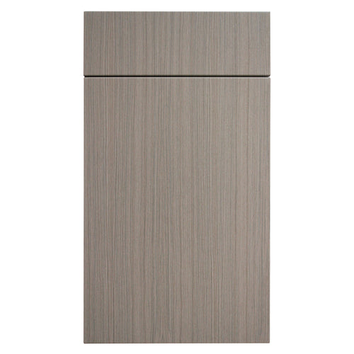 Coarse Wood Grain Laminate - Klara - Quality Kitchens For Less