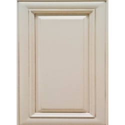 French Vanilla Kitchen Cabinet Door - Quality Kitchens For Less