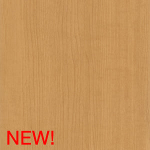 Pearwood Texture Finish | Craftsman Kitchen Cabinets