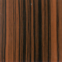 Red Ebony HG Panel Door | Wood Grains High Gloss - Quality Kitchens For Less