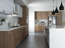 Walnut Slab - Quality Kitchens For Less