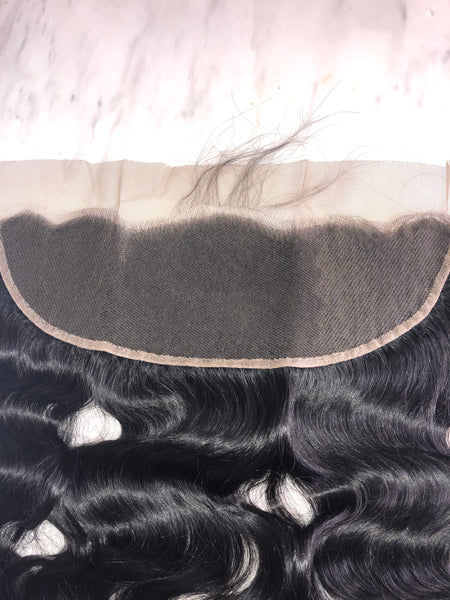 Posh Pure Loose Wave Frontal