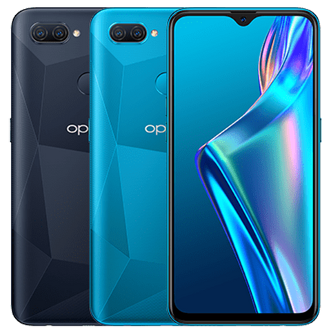 "Oppo A12<BR>(64GB/4GB RAM)<br><font color=""red"">Free Starbucks $20<br>Gift Card</font>"