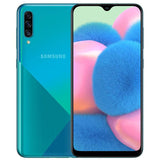 Samsung Galaxy A30S<BR>(64GB/4GB RAM)<br>1 Year Local Warranty