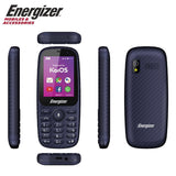 "Energizer E241S<br>Senior Smart Phone<br>4G/LTE Dual-Sim<BR><div style=""font-size:70%"">1 Year Energizer Singapore Warranty</div>"