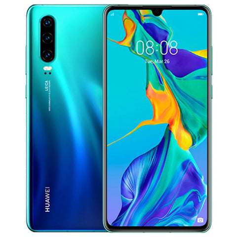 "Huawei P30<br>(128GB/8GB RAM)<br><p style=""color:#FF0000"";>Best Deal!</p>"