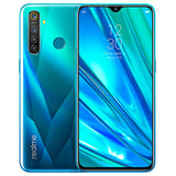 Realme 5<br>(128GB/4GB RAM)<BR>Free! Realme Gift Pack<BR>Call For Best Price!<br>2 Years Local Warranty
