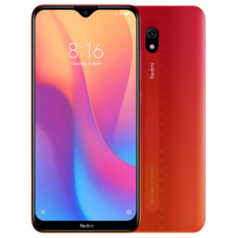 "Xiaomi Redmi 8A<BR> (32GB/2GB RAM)<br>1 Year Local Warranty<br><font color=""red"">(Fingo PS - $120)</font>"