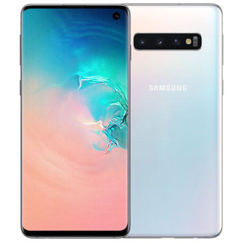 "Samsung Galaxy S10+<BR>(128GB/8GB RAM)<BR><p style=""color:#FF0000"";>New Arrival!</p>"