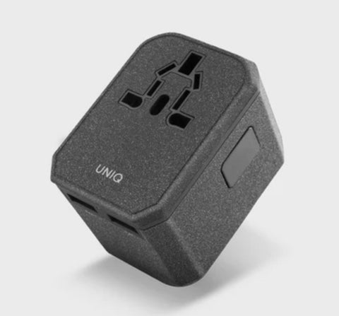 Uniq VoyagePD Travel Adapter