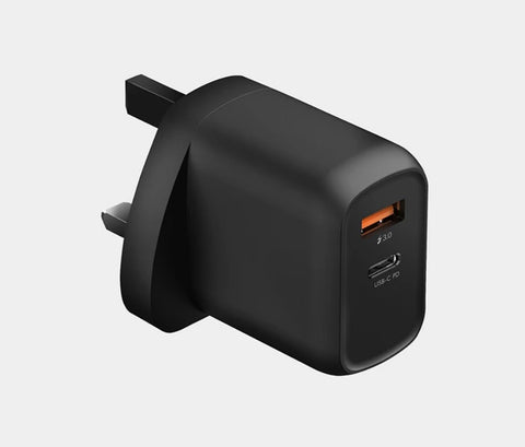 Energea AmpCharge PD18+<BR>Wall Charger