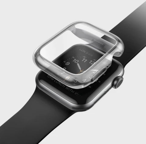 Uniq Garde TPU Case<br>Apple Watch 40mm<br>Series 4/5/6/SE