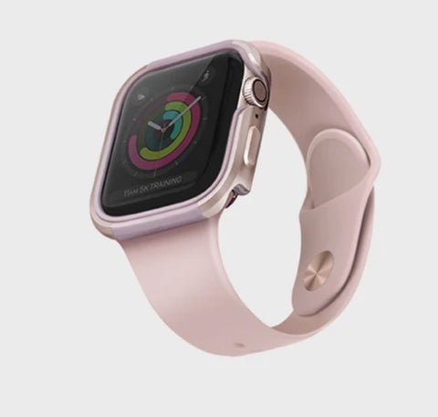 Uniq Valencia Case<br>Apple Watch 40mm<br>Series 4/5/6/SE