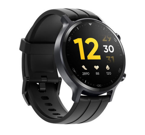 "Realme Watch S<BR><div style=""font-size:80%"">1 Year Realme Warranty</div>"