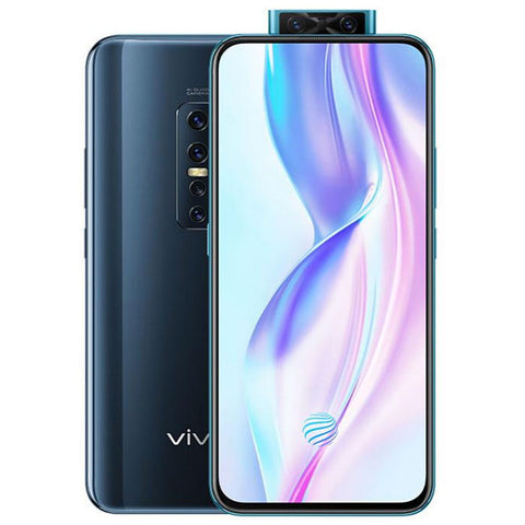 Vivo V17 Pro <br>(128GB/8GB RAM)<br>Free! Vivo Gift Pack<br>Call For Best Price!<br>2 Years Local Warranty