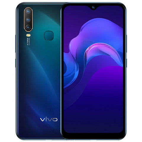 "Vivo Y15<br>(64GB/4GB RAM)<br><font color=""red"">Free Gift +<br>$14 Cash Ang Bao</font>"