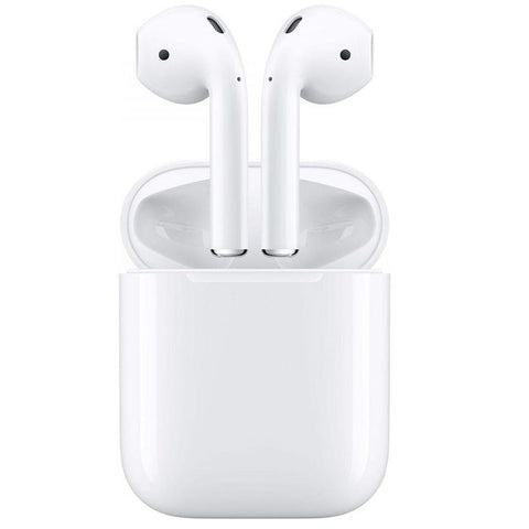 Apple AirPods 2<br>(Normal Charging Case)<br>(Activated Set)