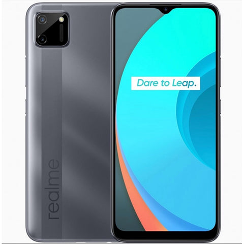 "Realme C11<br>(32GB/3GB RAM)<BR><font color=""red"">Free Gift!</font>"