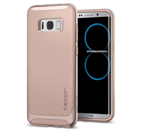 new product 5d68c 96bf8 Spigen Neo Hybrid for Samsung Galaxy S8
