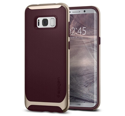 Spigen Neo Hybrid for Samsung Galaxy S8