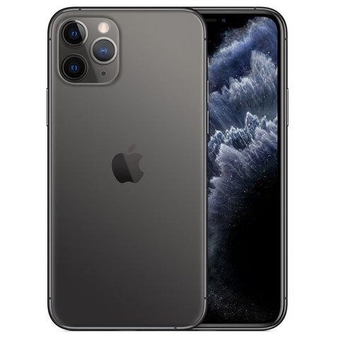 "Apple iPhone 11 Pro Max<br>(64GB/4GB RAM)<BR><p style=""color:#FF0000"";>(Hong Kong Set)<br>1 Year Int'l Warranty</p>"