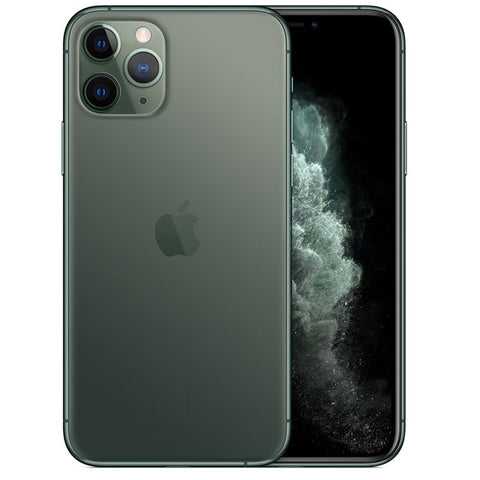 Apple iPhone 11 Pro Max<br>(512GB/4GB RAM)