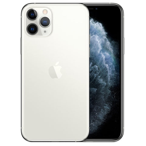"Apple iPhone 11 Pro Max<br>(64GB/4GB RAM)<br>1 Year Warranty From Activation Date<br><font color=""red"">(Fingo PS - $1530)</font>"
