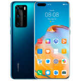 "Huawei P40 Pro 5G<br>(256GB/8GB RAM)<BR><div style=""font-size:80%"">2 Years Huawei Singapore Warranty</div>"