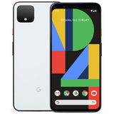 Google Pixel 4<br>(64GB/6GB RAM)<BR>Free Nest Hub<br>1 Year Local Warranty
