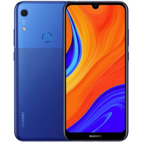 Huawei Y6s 2020<BR>(64GB/3GB RAM)<BR>2 Years Local Warranty