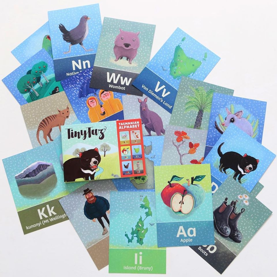 Childrens flash Cards