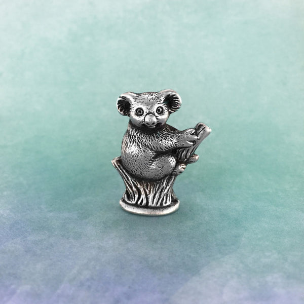 Pewter Figurines - Small