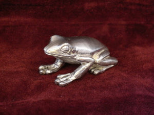 Pewter Figurines - Large