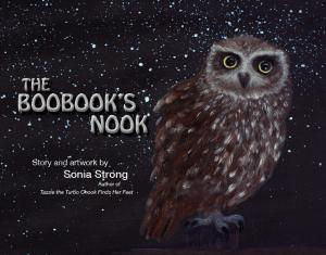Boobook's Nook by Sonia Strong | Hardback