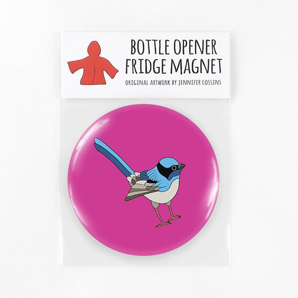 Magnet - Bottle Opener