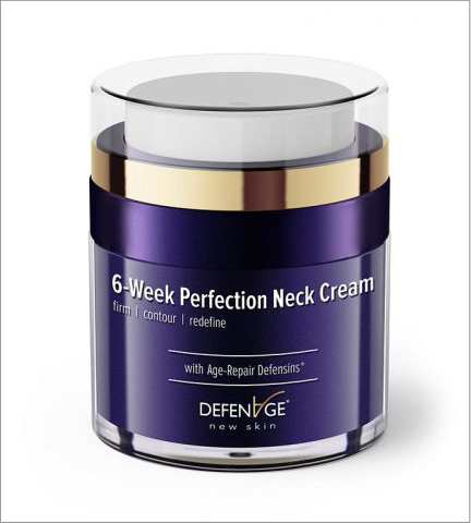 6-Week Perfection Neck Tightening Cream