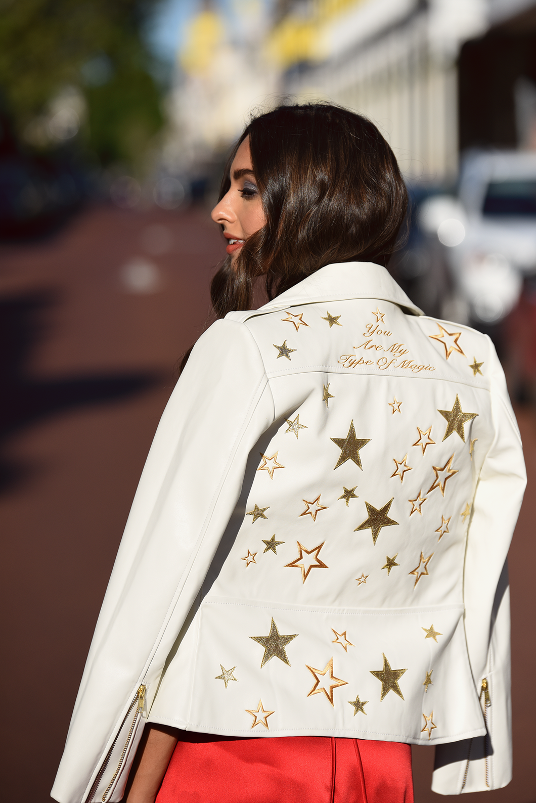 Star Magic Jacket