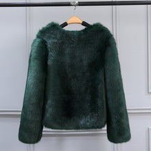 Bon Bon Jacket- Emerald Green