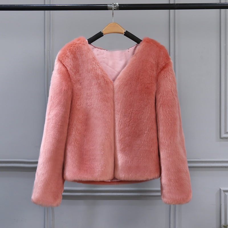 Bon Bon Jacket- Light Pink